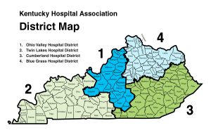 KONL District Map